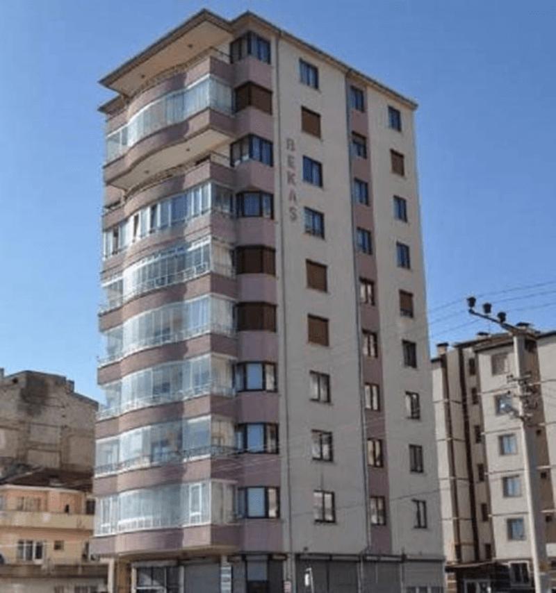 Barbaros Apartmanı